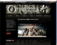 Harleen Joker's dance studio