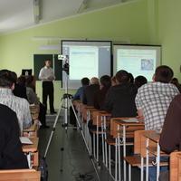Первая в Красноярске конференция по свободному ПО